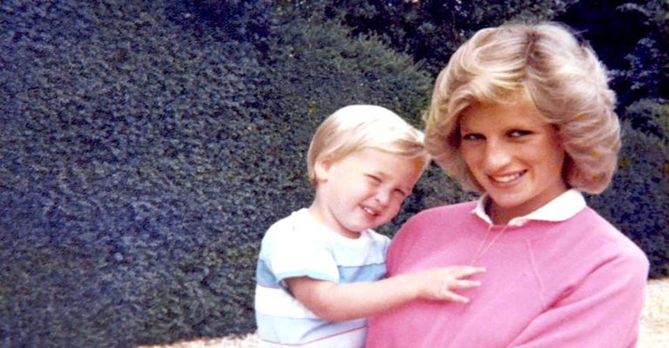 Printesa Diana a schimbat radical modul in care femeile nasc