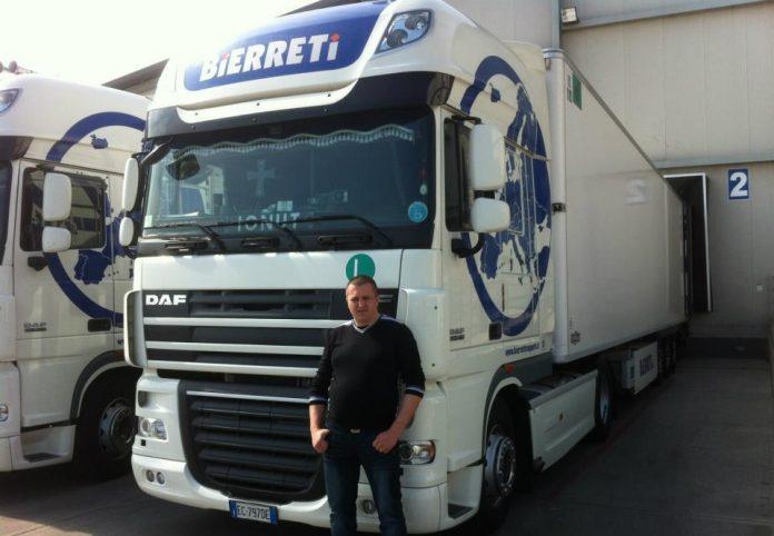 Cât câştigă un şofer de TIR în România