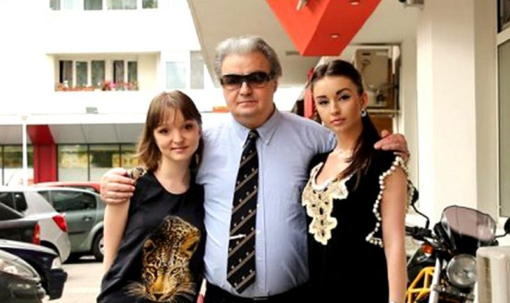 Tatal lor ar fi mandru de ele! Ce s-a ales acum de fetele lui Vadim! Nu mai arată așa acum! Uite cum s-au transformat: Imagini uluitoare: Cu ce se ocupă: Au apărut la TV și…: